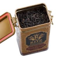Чай Ritz Barton Royal Big Leaf 125 g.ж/б