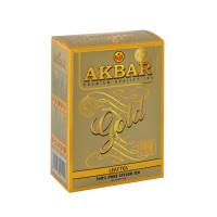 Чай Akbar Gold 250гр